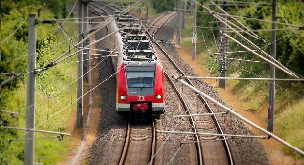 Railroad noise