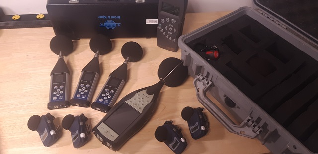 sound meter 4