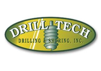Drill Tech logo
