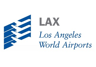 LAX Los Angeles World Airports (LAWA) logo