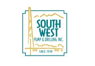 South West Pump & Drilling logo