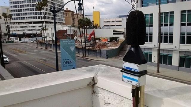 construction noise monitoring sigicom