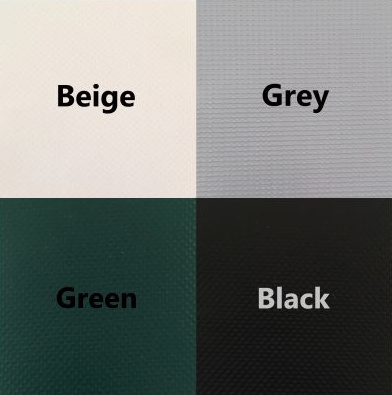 Acoustical-blanket-color-options